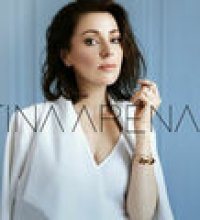 Tina Arena (Greatest Hits & Interpretations)