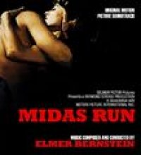 The Midas Run (Original Motion Picture Soundtrack)