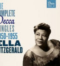The Complete Decca Singles Vol. 4: 1950-1955
