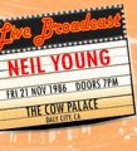 Live Broadcast 21st November 1986 The Cow Palace