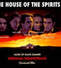 The House of the Spirits (Original Motion Picture Soundtrack)