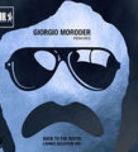Giorgio Moroder Lounge Remixes Selection ONE