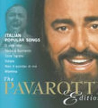 The Pavarotti Edition, Vol.10: Italian Popular Songs