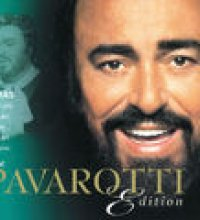 The Pavarotti Edition, Vol.7: Arias