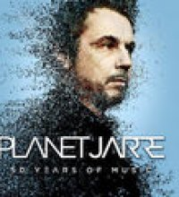 Planet Jarre (Deluxe-Version)