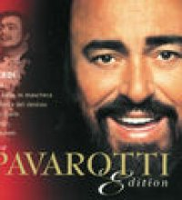 The Pavarotti Edition, Vol.4: Verdi