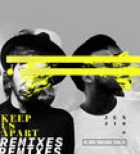 Keep Us Apart (feat. Bright Sparks) (Remixes)