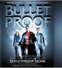 Bulletproof Monk Music from the Motion Picture