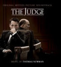 The Judge (Original Motion Picture Soundtrack)