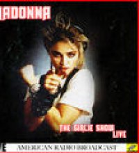 The Girlie Show Live (Live)