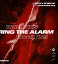 Ring The Alarm (Remixes)