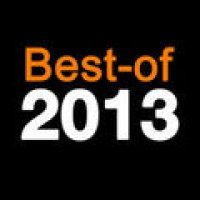 Orange Select #61 - Best of 2013