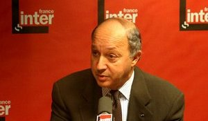 Laurent Fabius - France Inter