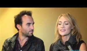 Metric Discuss Their Latest Album, Fantasies