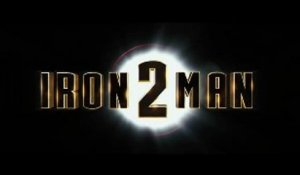 Iron Man 2 : Bande-Annonce / Trailer (VOSTFR/HD)