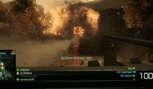 Battlefield: Bad Company 2 Day 1 Map Pack Trailer