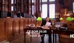 L'affaire Seznec ( France 2)
