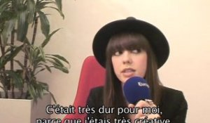 Europe1.fr rencontre Diane Birch