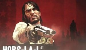 Bande-annonce Red Dead Redemption