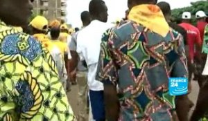 Togo: Opposition congress takes place in Lome with ...