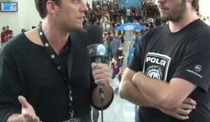 GamesCom : Le Stand NFS Hot Pursuit