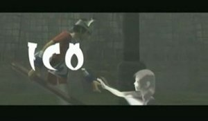 Ico / Shadow Of The Colossus - TGS 2010 Debute Trailer [HD]