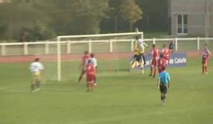 Calaisis TV: Foot: L'AS Marck n'arrive toujours pas a gagner