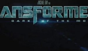 Transformers : Dark Of The Moon - Teaser Trailer [VO-HD]