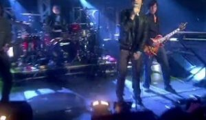 iConcerts - The Charlatans - The Only One I Know (live)