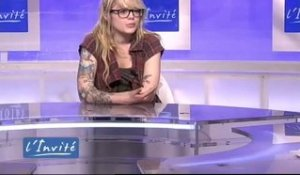 Coeur de Pirate : L'INTERVIEW VERITE
