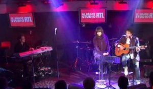 Rumer et Laurent Voulzy :The shadow of your smile sur RTL