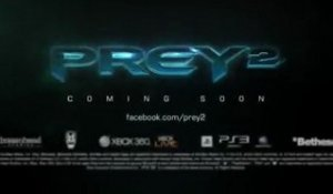 Prey 2 - Trailer E3 2011 [HD]