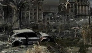 Metro : Last Light - Trailer de Gameplay E3 2011 [HD]