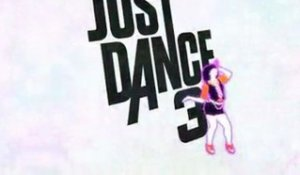 Just Dance 3 - E3 2011 Announcement Trailer [HD]