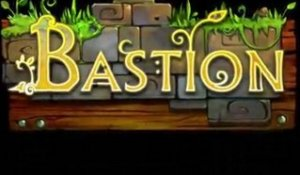 Bastion - E3 2011 Trailer [HD]