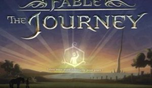 FirstView Fable The Journey (HD)(360)