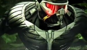 Crysis 3 (PS3) - Summer Accolades Trailer
