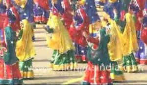 Republic Day, India, 26th January celebrations and pageantry!