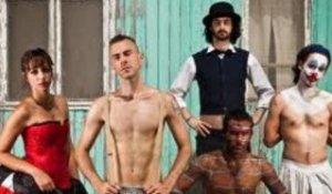"BAND starring ""Asaf Avidan & The Mojos"""