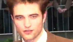 Robert Pattinson, star du rock ?
