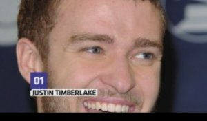 Top New: Justin Timberlake wants to continue acting