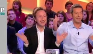 Zapping people du 8 novembre 2011