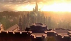 Dark Souls (PS3) - Trailer de l'E3