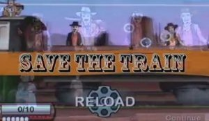 Big Town Shoot Out (WII) - Bande Annonce