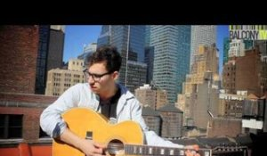 STEEL TRAIN (BalconyTV)