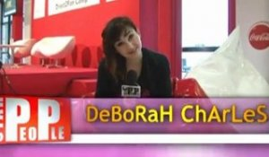 Déborah Charles : Interview