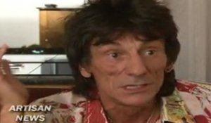 Rolling Stones Ronnie Wood Reveals All In New Solo Album I Feel