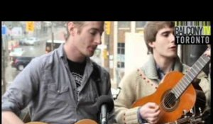 OLD CROWNS (BalconyTV)