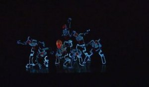 Wrecking Crew Orchestra : TRON Dance