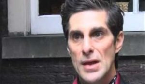 Satellite Party 2007 interview - Perry Farrell (part 2)